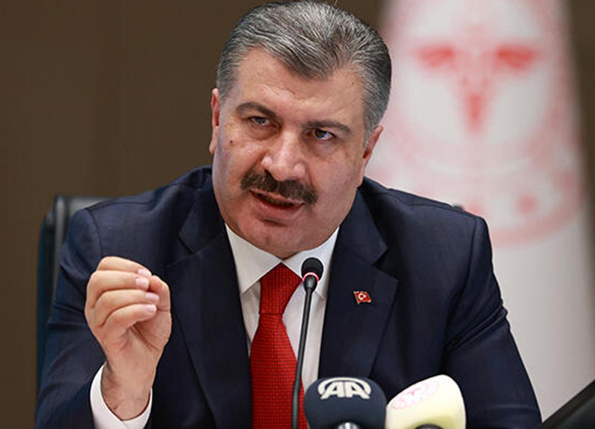 Sağlık Bakanı Fahrettin Koca'dan SMA kampanyalarıyla ilgili açıklama