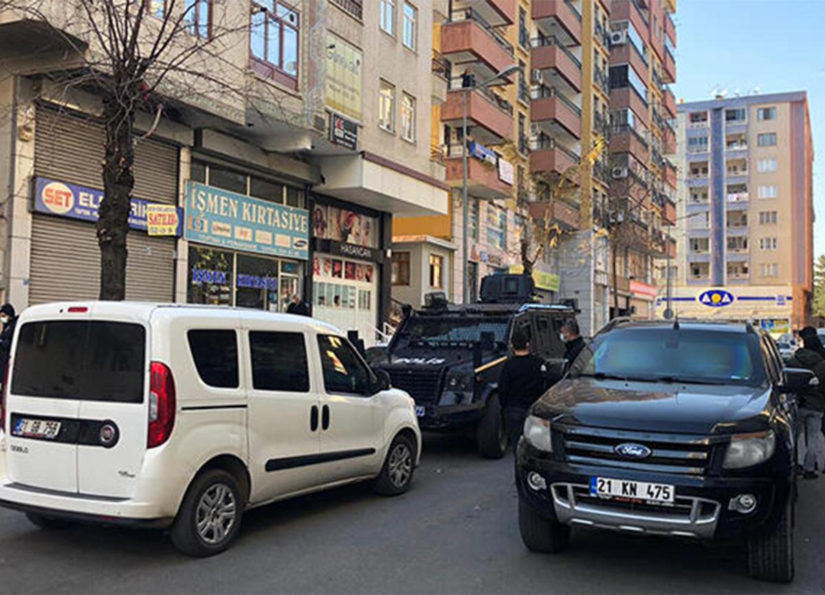 Diyarbakır'da facia! Avukatlık bürosunda 3 ölüm!