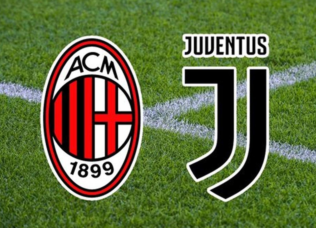Milan Juventus maçı bu akşam saat kaçta hangi kanalda canlı izlenecek?