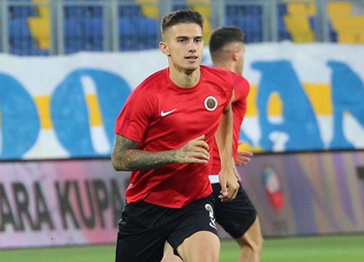 Berat Özdemir kimdir? Trabzonspor'un yeni transferi Berat Özdemir kaç yaşında?