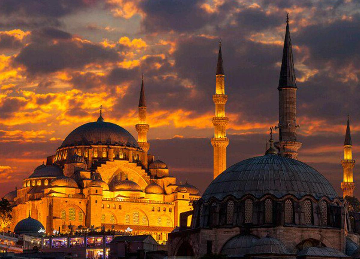 Ramazan ne zaman başlıyor 2021? Ramazan Bayramı ne zaman? İlk oruç ne zaman?