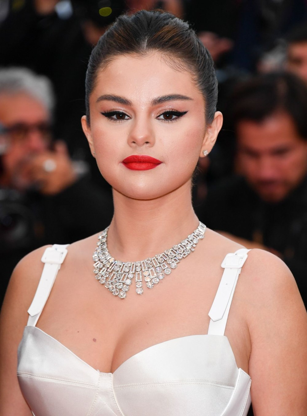 Selena Gomez teknoloji devlerini ABD'deki şiddeti körüklemekle suçladı: Bu işin büyümesini durdurun!