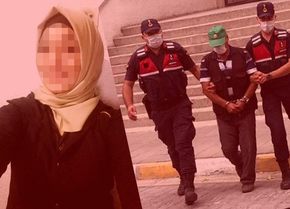 Aydın'daki iğrenç olayda ortaya çıktı! Öz kızına cinsel saldırıda bulunmuştu...