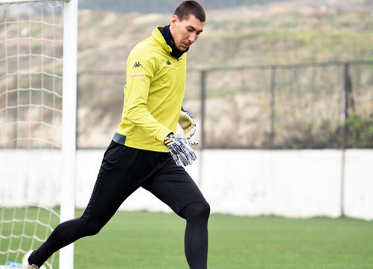 Denizlispor'da 5 oyuncu kulübü FIFA'ya şikayet etti