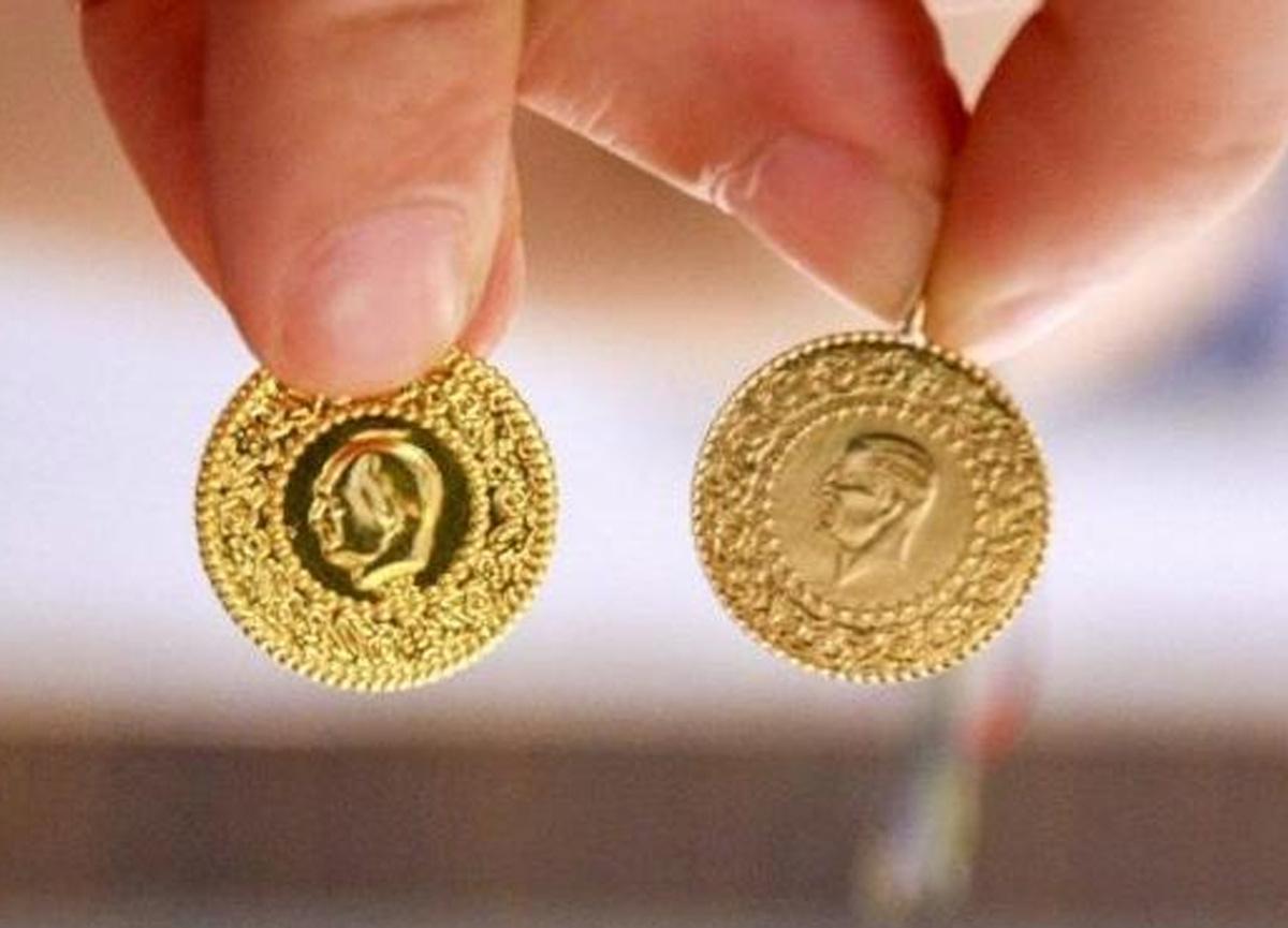 Altın fiyatları ne kadar oldu? 7 Ocak güncel çeyrek altın ve gram altın fiyatları