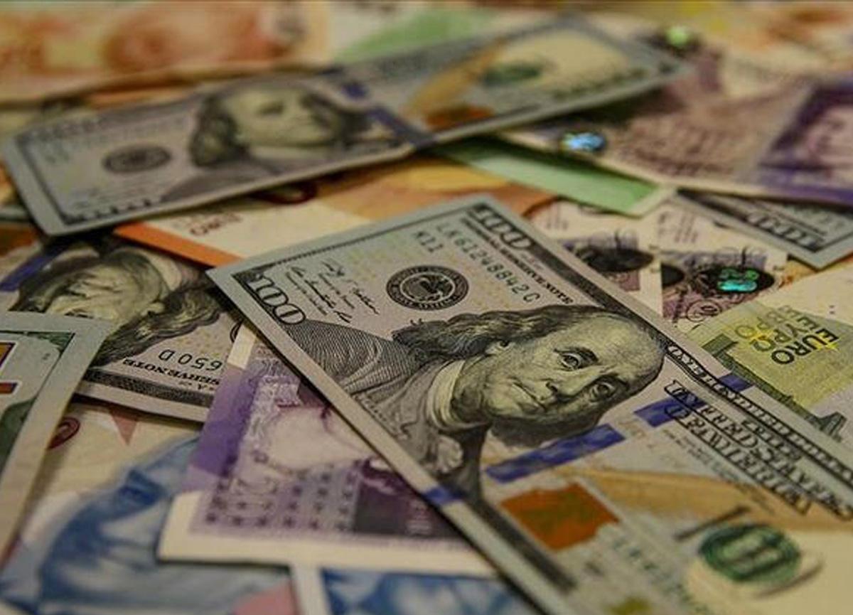 Dolar ve Euro fiyatları ne kadar oldu? 7 Ocak dolar ve Euro fiyatlarında son durum