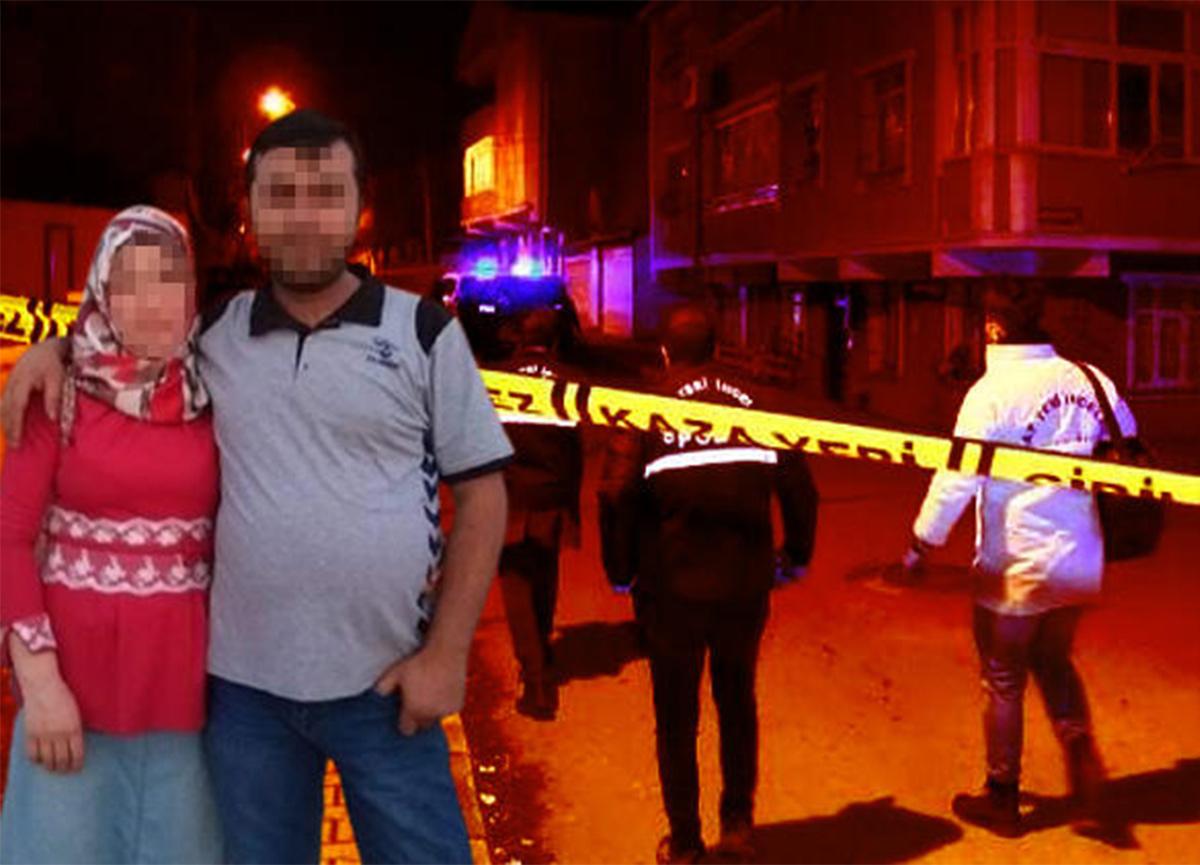 Sultanbeyli'de sabaha karşı cinayet! Çocuk canını zor kurtardı!