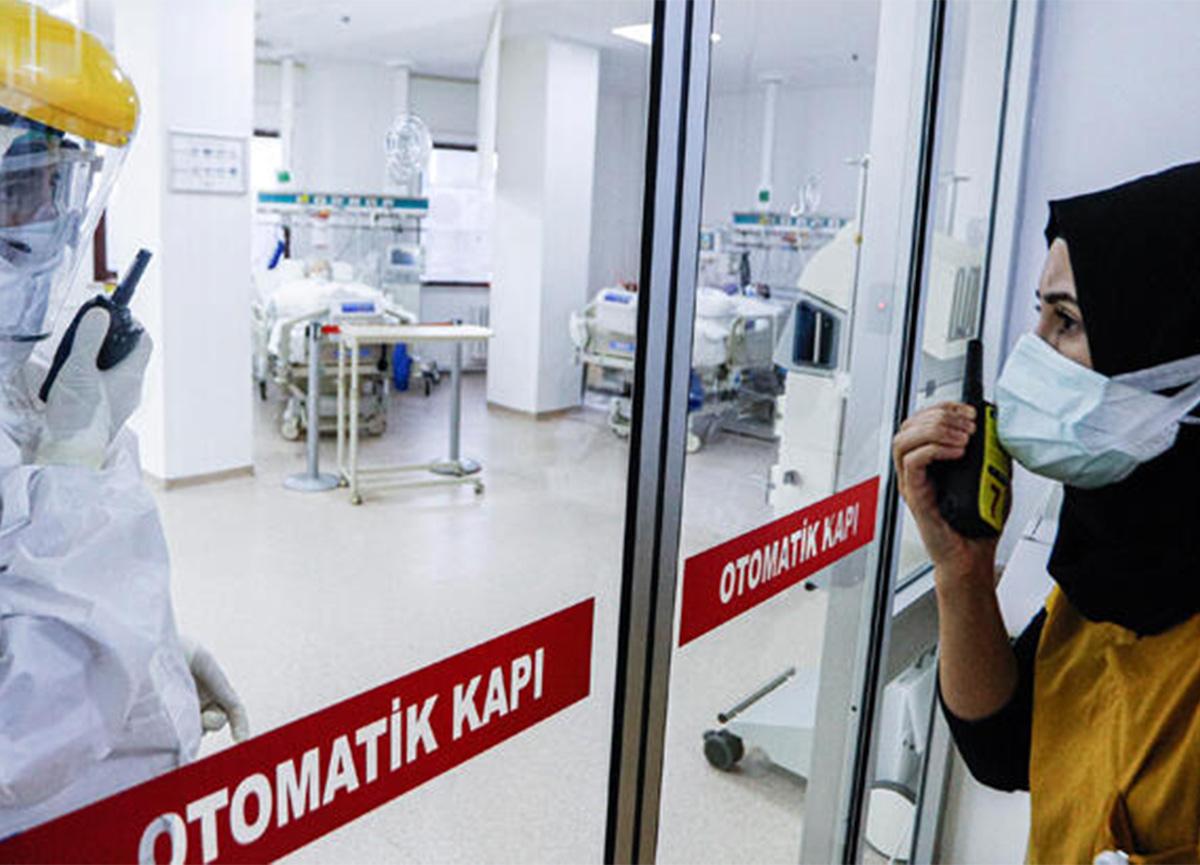 Prof. Dr. Bülent Saka: 'Geceden aşı kuyruğuna girerler...'