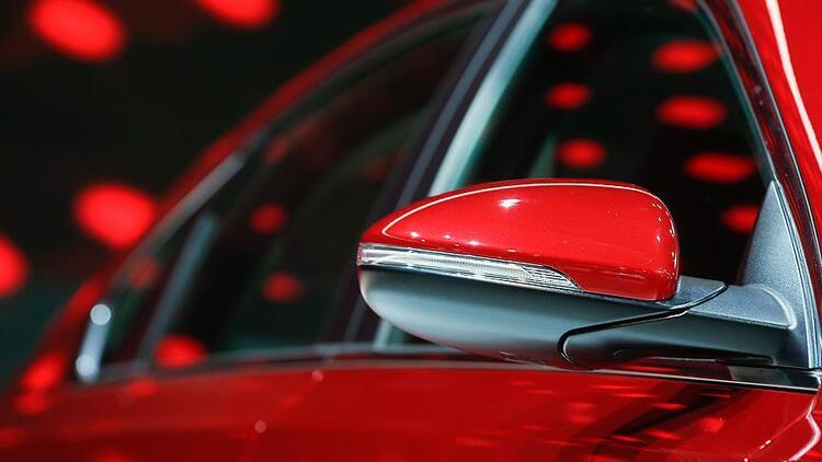 Otomobil devinden 27 yıl sonra ilk! Logosu değişti