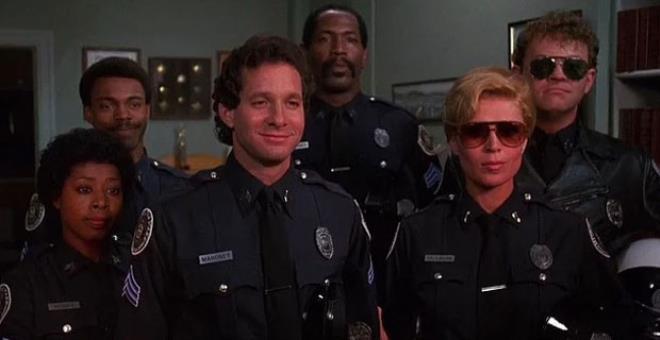 Polis Akademisi'nin ünlü oyuncusu Marion Ramsey hayatını kaybetti