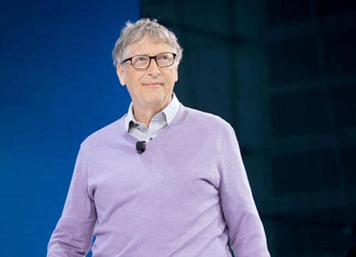 Bill Gates havayolu şirketi satın almak için kolları sıvadı