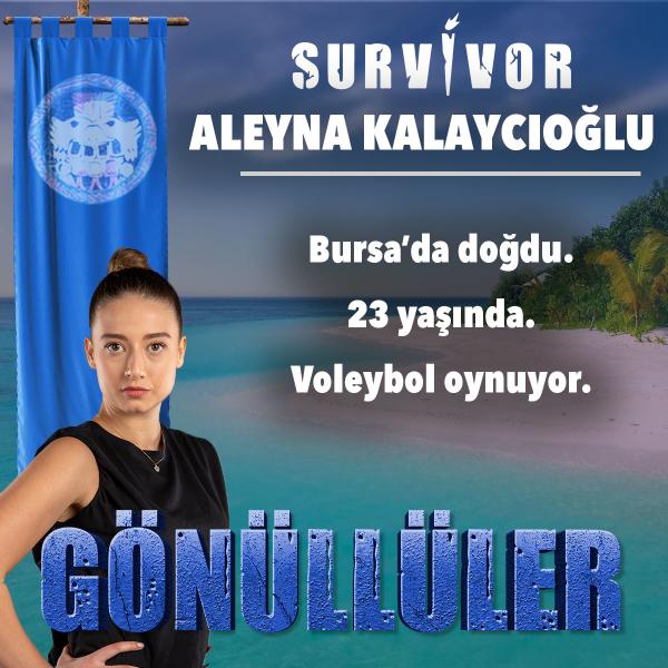 2021 Survivor Gönüllüler Takımı yarışmacıları kimdir? İşte Survivor Gönüllüler Takımı kadrosu