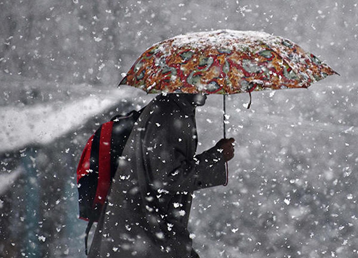 Meteoroloji'den son dakika kar yağışı uyarısı geldi!
