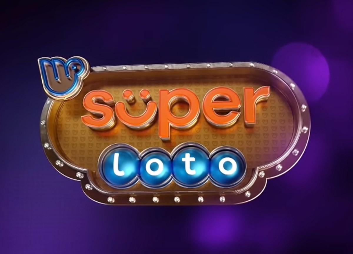 Süper Loto çekilişi sonuçları 10 Ocak 2021 | Süper Loto çekilişi saat kaçta?