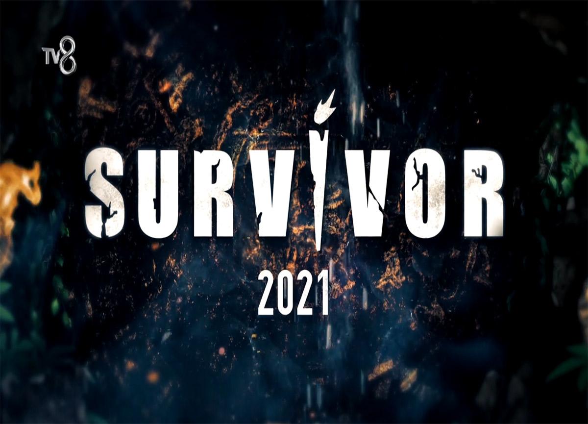 Survivor 2021 2. bölüm izle! Survivor'da ilk eleme adayı kim olacak? 10 Ocak 2021 TV8 canlı yayın