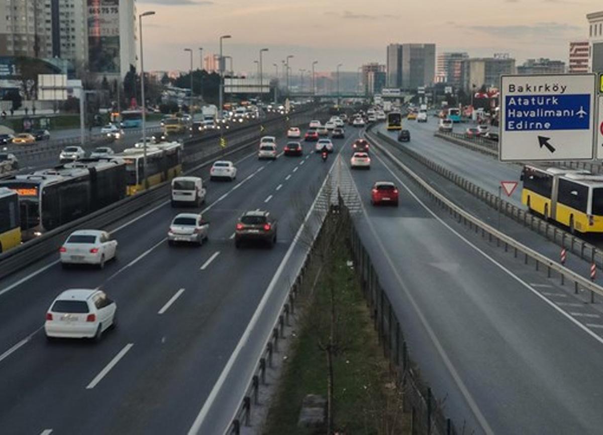Koronavirüsle mücadele kapsamında İstanbul'da yeni yasak başlıyor