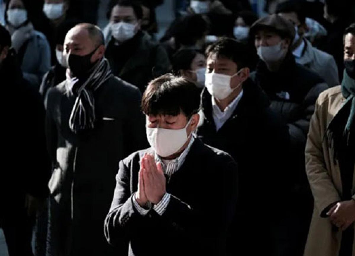 Rusya, Meksika ve Japonya'da mutasyona uğramış koronavirüse rastlandı