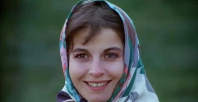 Çiçek Abbas'ın paylaşılamayan güzeliydi! İşte güzel oyuncunun son hali