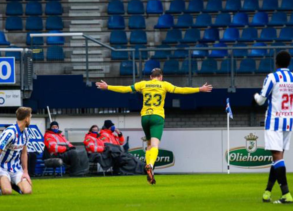 Fortuna Sittard durdurulamıyor: 5 maçta 13 puan... Acun Ilıcalı'dan paylaşım geldi!