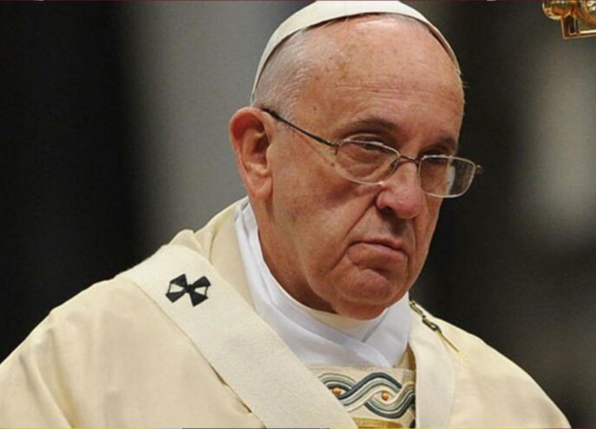 Büyük olay: Papa Francis'in tutuklandığı iddia ediliyor! Papa tutuklandı mı?