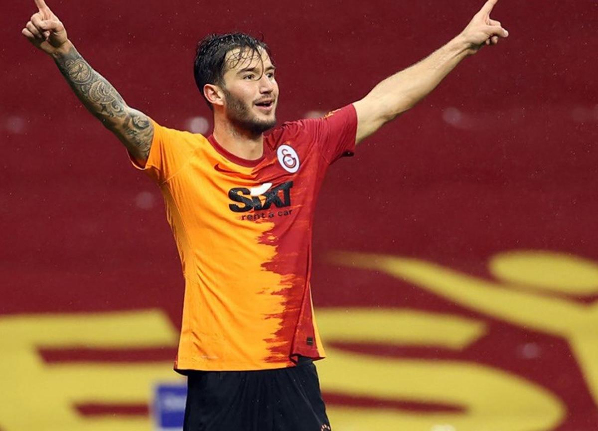 Oğulcan Çağlayan'a 6 maç men, Galatasaray'a 1.2 milyon euro ceza! Açıklama geldi...