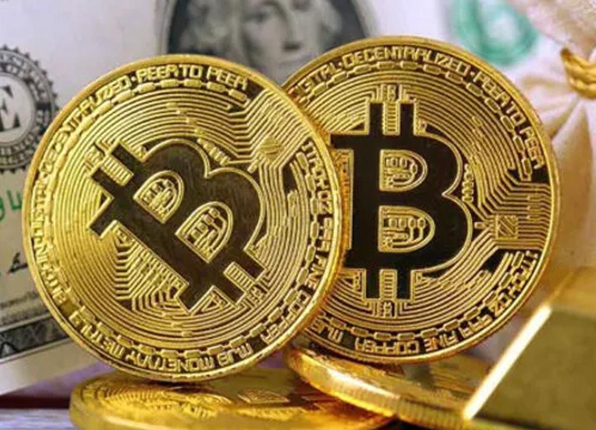 Bitcoin'de sert gerileme! 39 bin dolardan 33 bin dolara düşüş yaşandı...