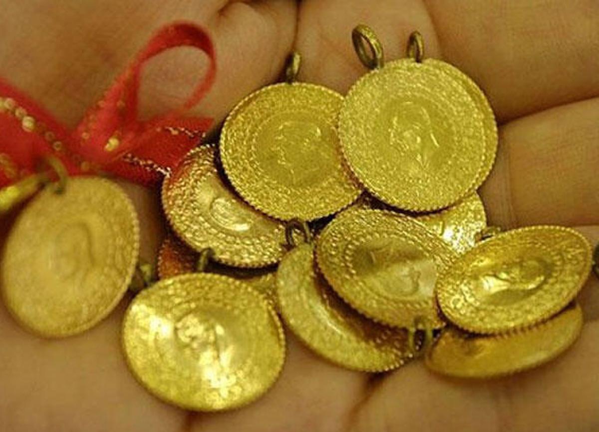 Altın fiyatları ne kadar oldu? İşte 12 Ocak güncel çeyrek ve gram altın fiyatları
