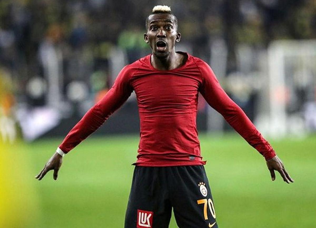 Galatasaray'da Henry Onyekuru transferi resmi imzaya kaldı