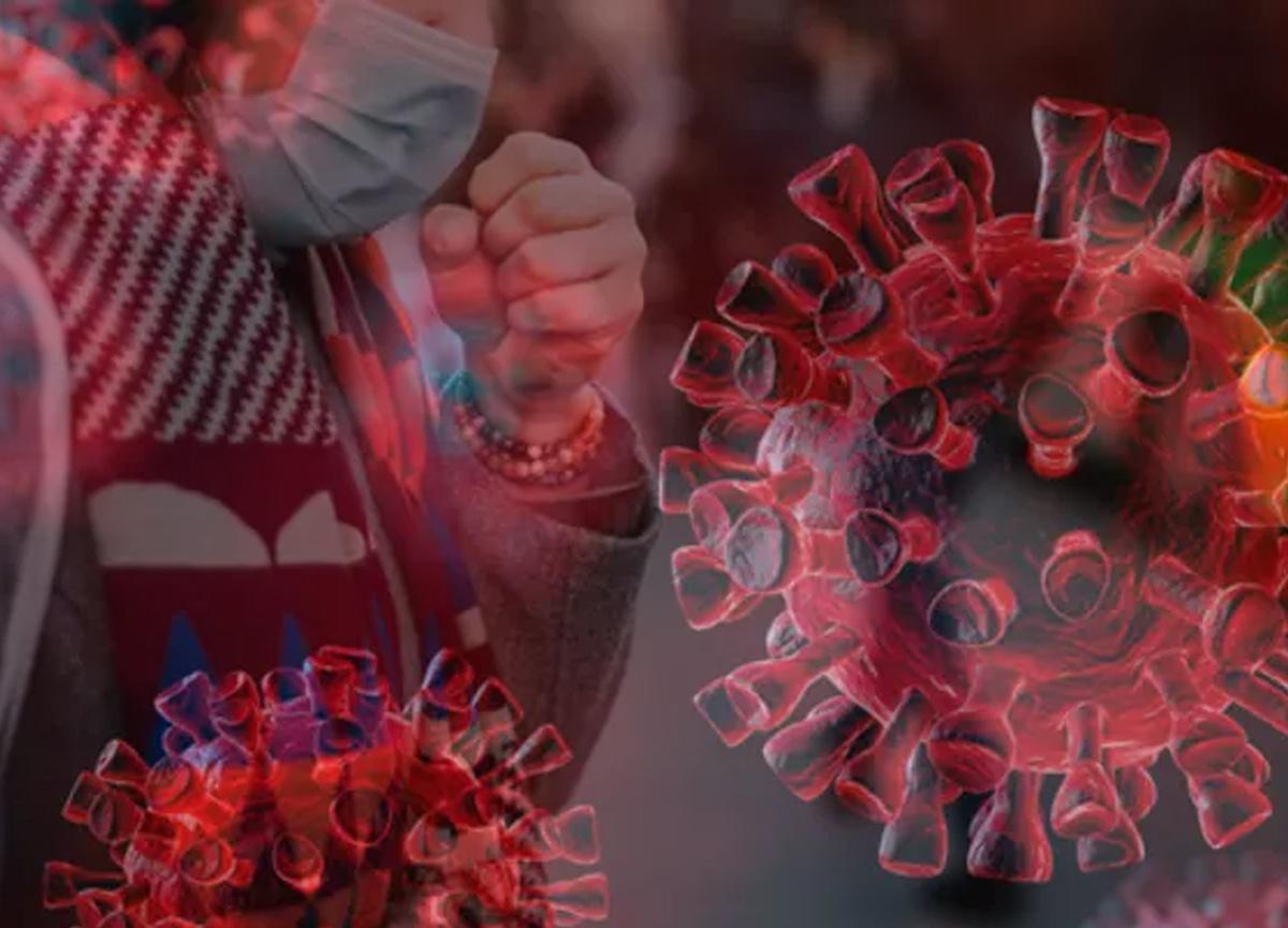 DSÖ'den koronavirüs mutasyonuyla ilgili dikkat çeken açıklama