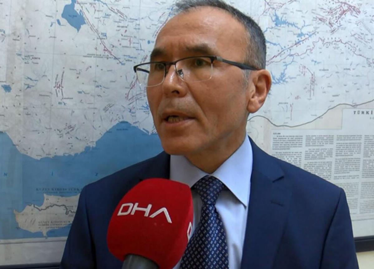 Doç. Dr. Bülent Özmen, Ankara için korkutan deprem uyarısında bulundu: Tehlike, sanılanın aksine yüksek!
