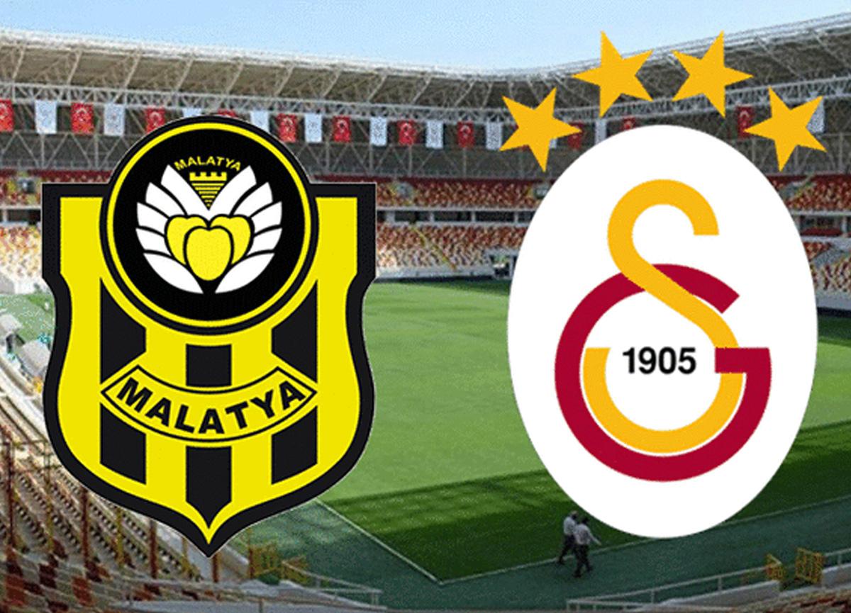 Yeni Malatyaspor Galatasaray kupa maçı bu akşam saat kaçta hangi kanalda canlı izlenecek?