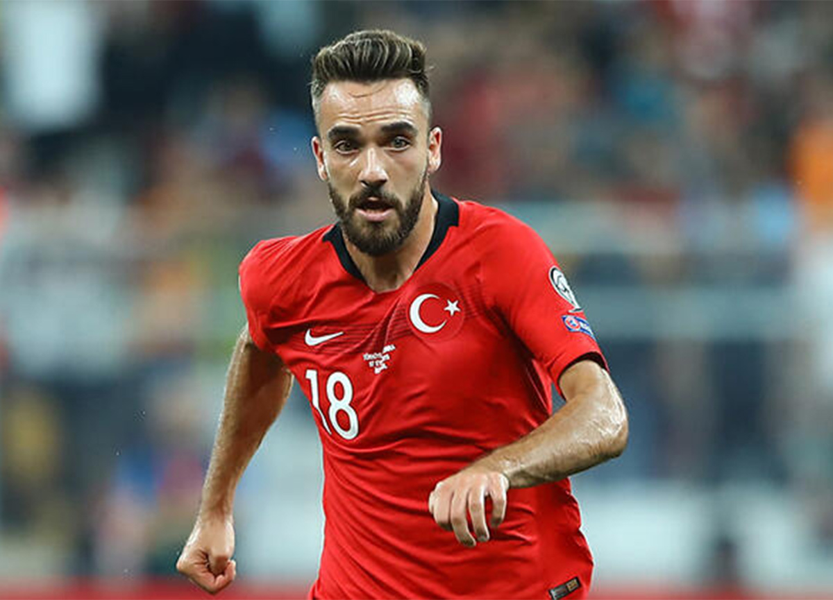 Beşiktaş, Kenan Karaman transferi start verdi!