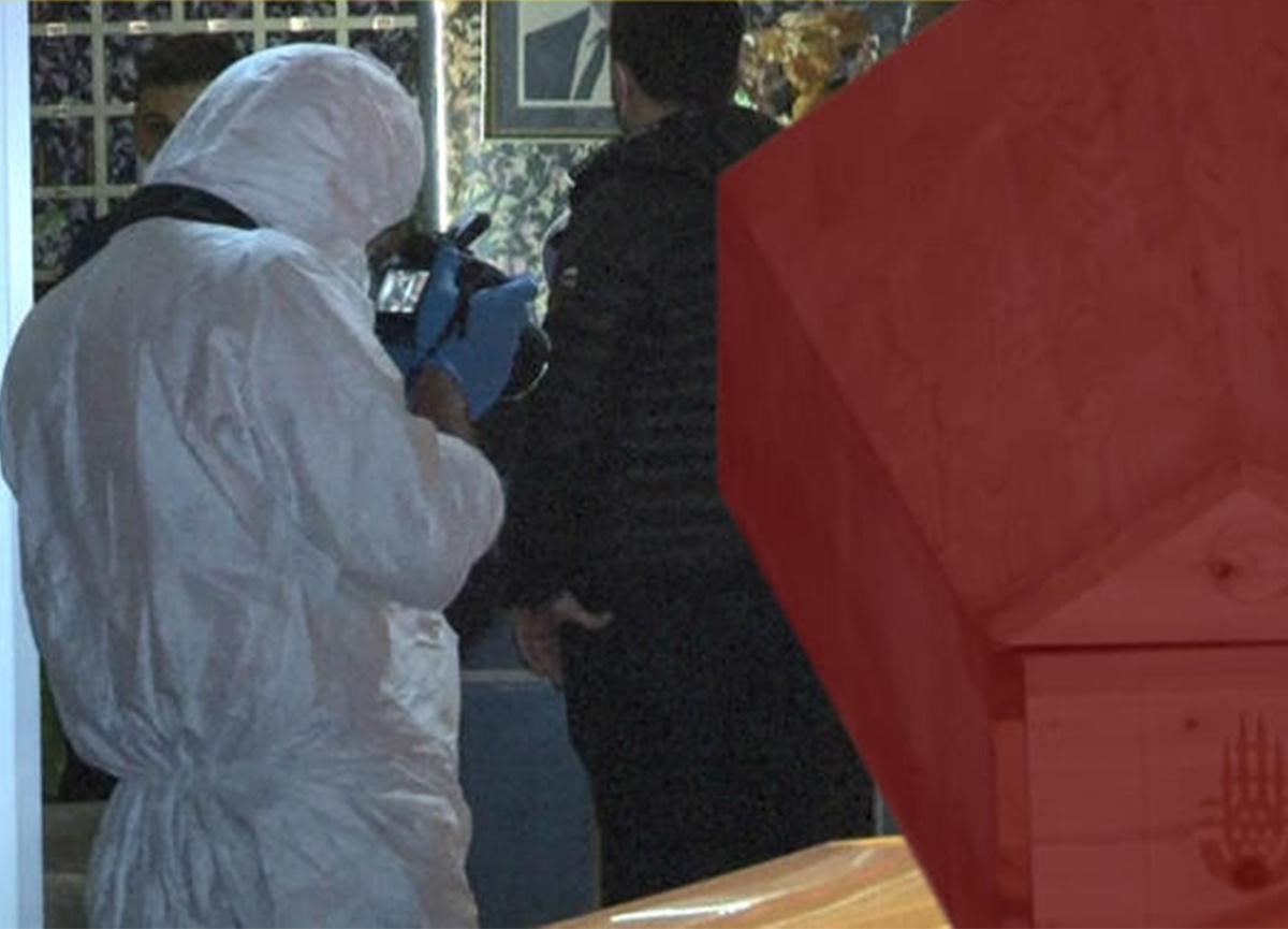 Bayrampaşa'da otelde cinayet! Çocuğunun gözleri önünde öldürüldü
