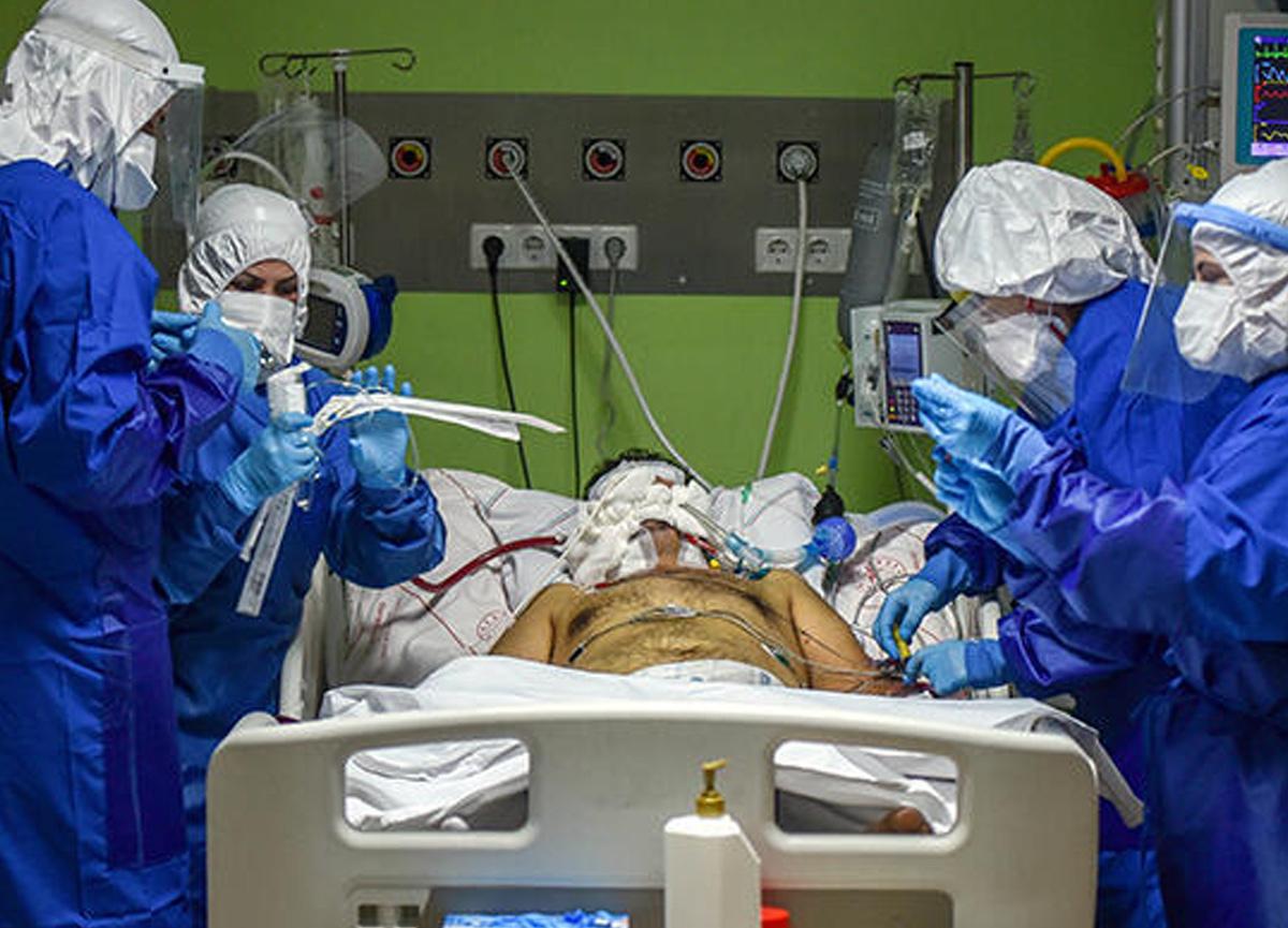 Türk bilim insanı Prof. Dr. Unutmaz'dan mutasyonlu virüs açıklaması: Tek çare tedbirlerden ödün vermemek