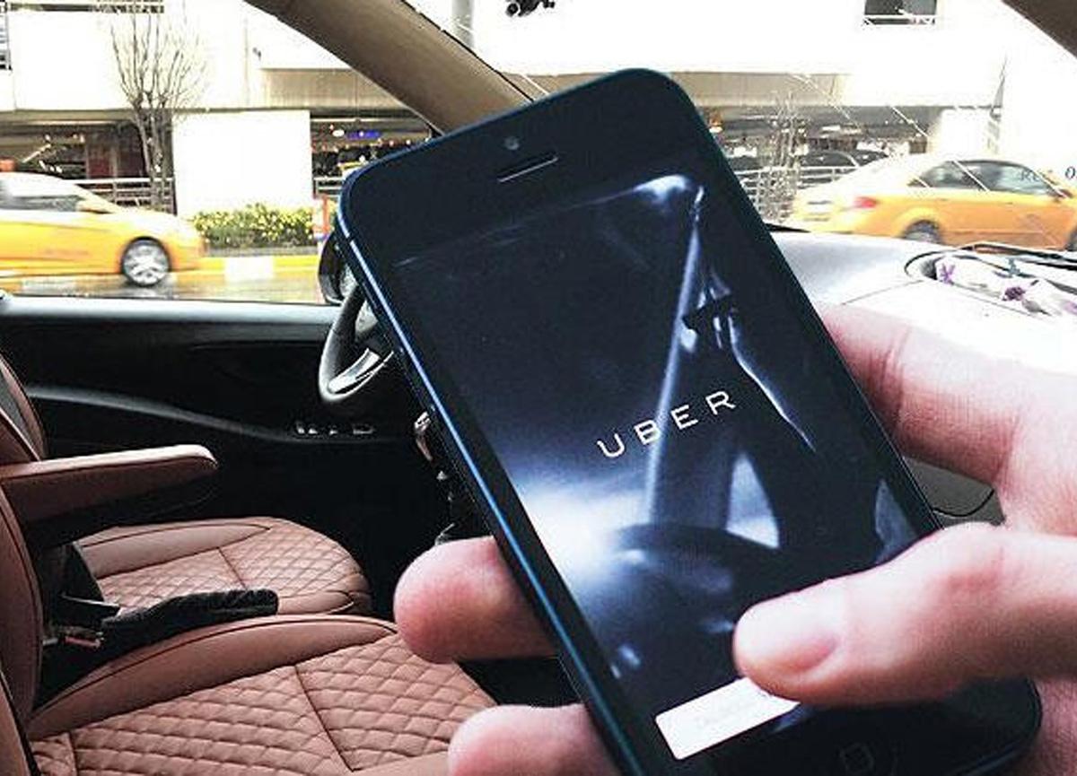 Uber açıkladı: Türkiye'de erişim engeli kaldırıldı