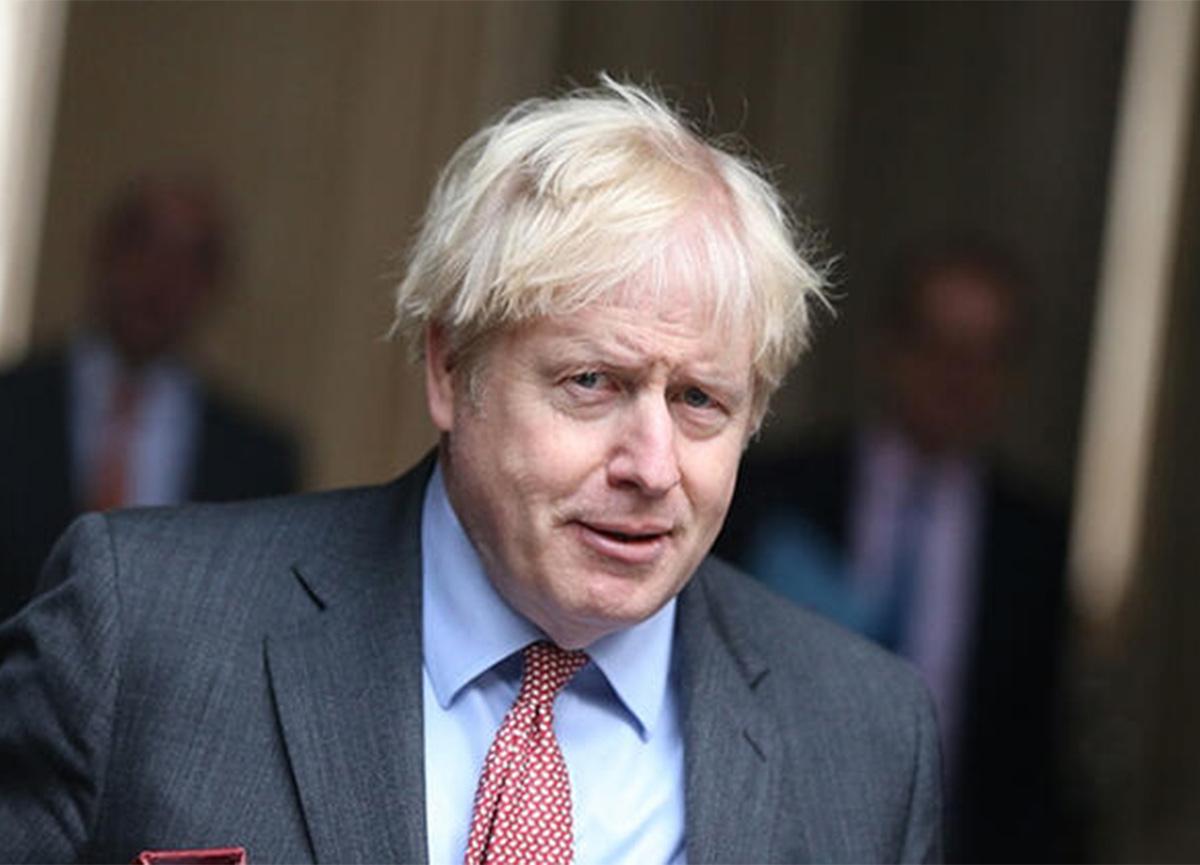 İngiltere Başbakanı Boris Johnson: Çok zor durumdayız
