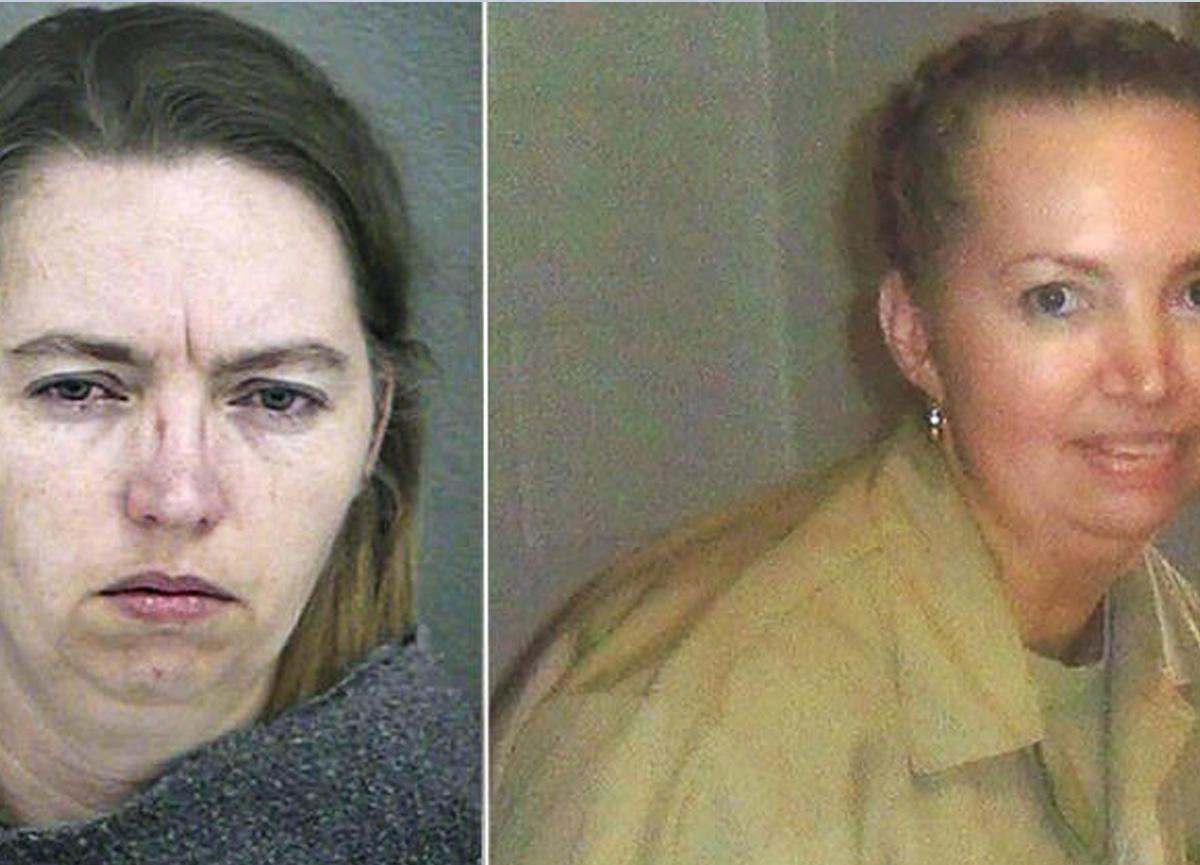 Hamile kadını öldürüp karnından bebeğini çalan Lisa Montgomery idam edildi