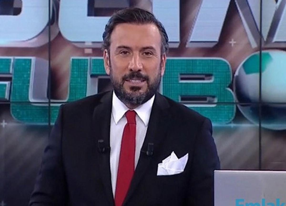 Beyaz TV'den ayrılan Ertem Şener'in yeni adresi belli oldu