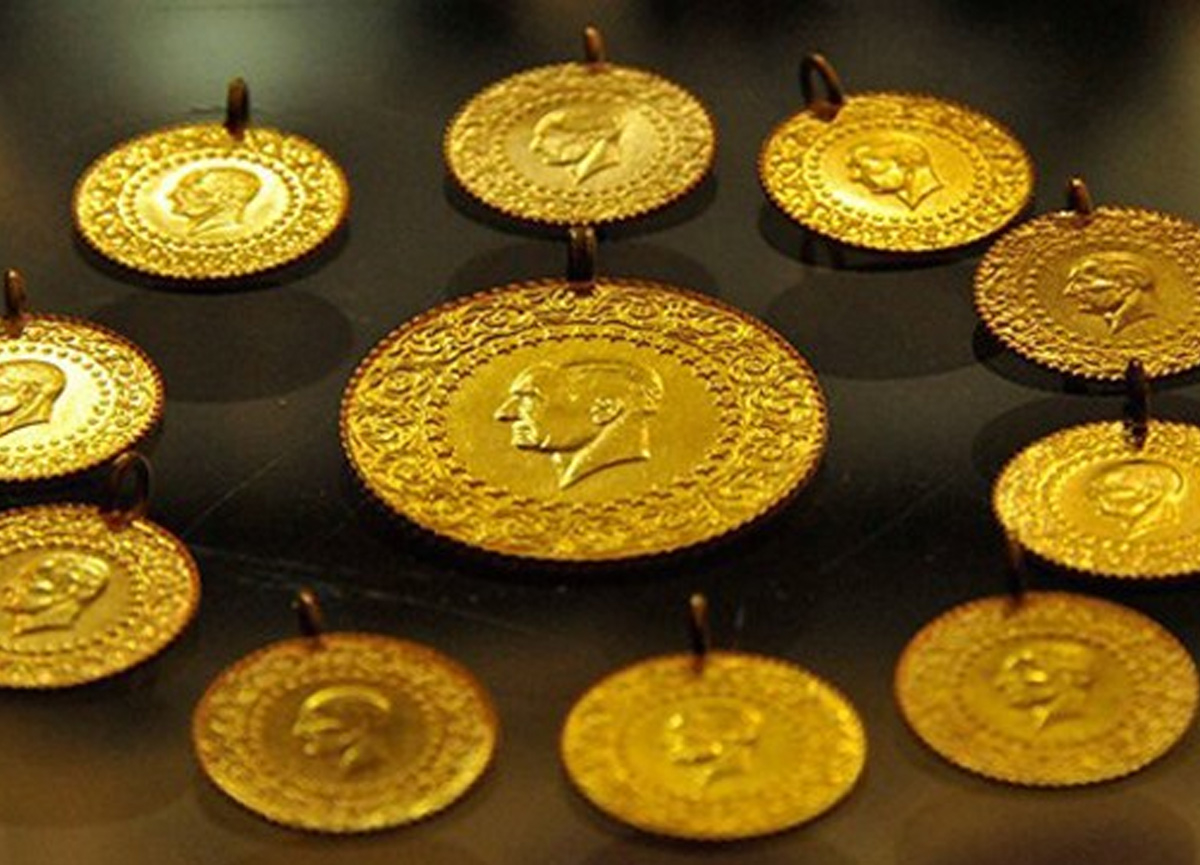 Altın fiyatları ne kadar oldu? 13 Ocak çeyrek altın ve gram altın fiyatlarında son durum