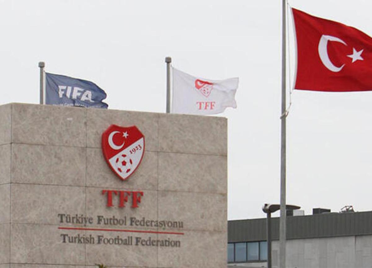 TTF'den açıklama! İşte yeni yabancı sayısı