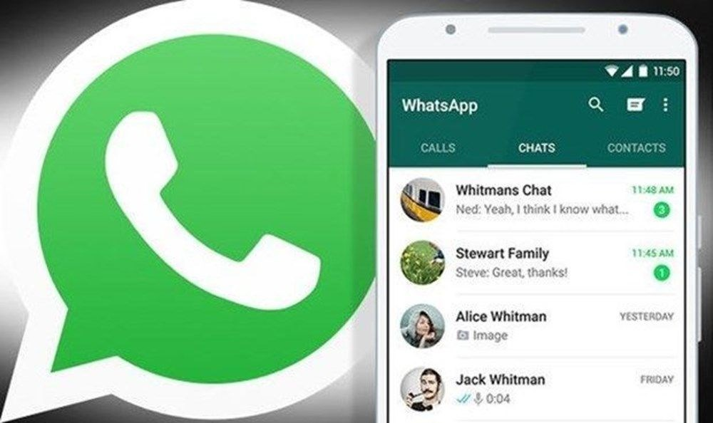 Signal'in kurucusundan WhatsApp itirafı!