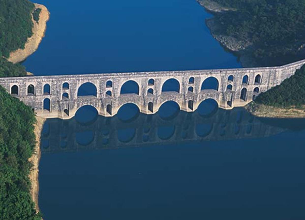 İSKİ su kaynaklarındaki son durumu ve barajlardaki doluluğu açıkladı: Yüzde 26.92 su var