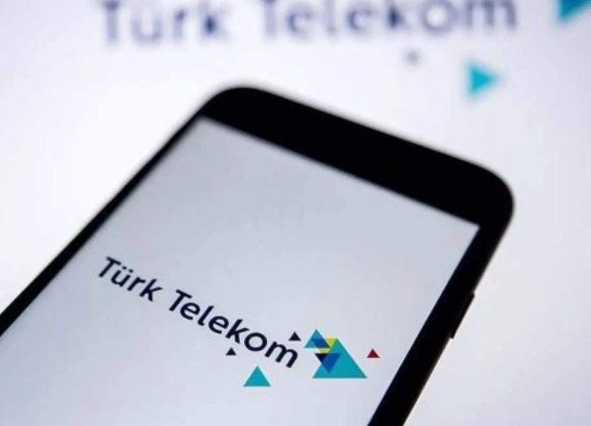 Türk Telekom'dan kullanıcılarına 2 GB internet hediyeli kampanya