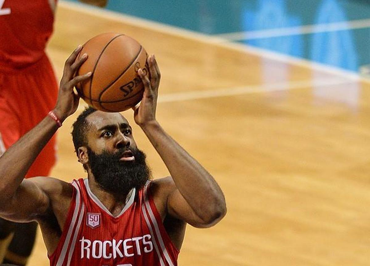 NBA'de dengeleri değiştirecek gelişme: James Harden, Brooklyn Nets'e takas oldu