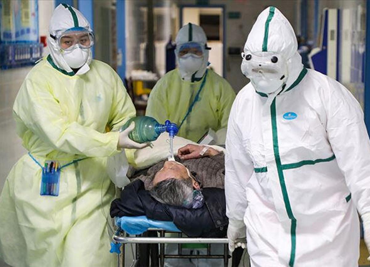 Çin'de koronavirüs alarmı! 8 ay sonra ilk can kaybı yaşandı