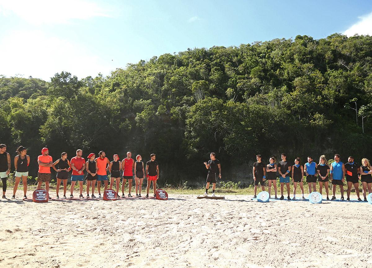 Survivor'da kaptanlar kimler oldu? İşte Survivor 2021 Ünlüler ve Gönüllüler takımları kaptanları