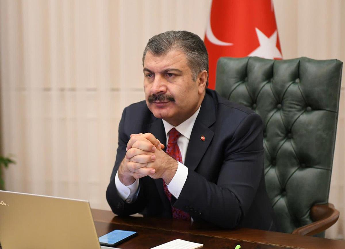 Türkiye'nin 14 Ocak 2021 koronavirüs tablosu! Vaka sayısı 8 bin 962...
