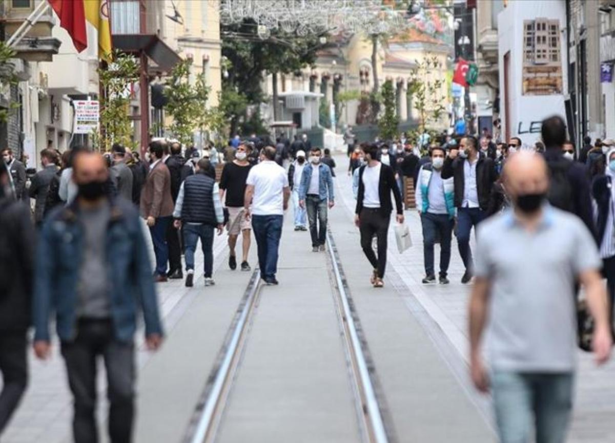 Son dakika: Türkiye'nin 15 Ocak 2021 tarihine ait günlük koronavirüs tablosu açıklandı.