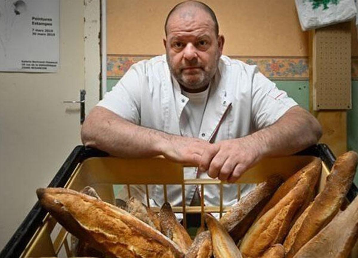 Fransız fırıncı, çırağı için açlık grevi yaptı