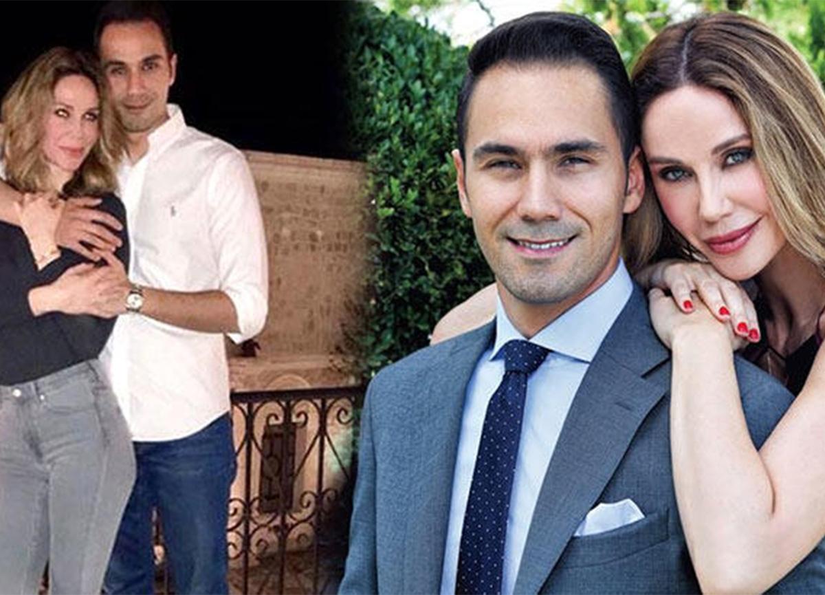 Demet Şener'den boşanma açıklaması: Evliliğimiz o noktada tıkandı!